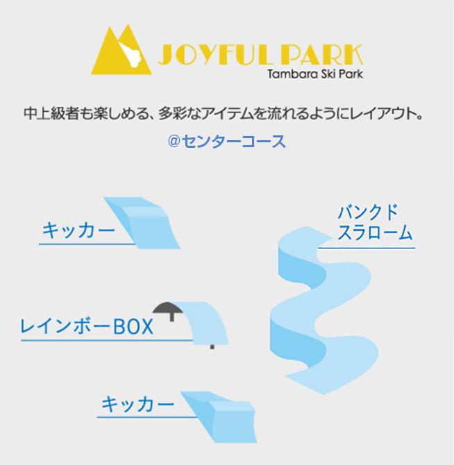 JOYFUL PARK